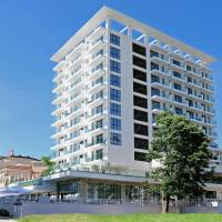 Grifid Metropol Hotel - Premium All inclusive - Adults Only