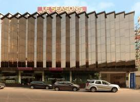 Airport Hotel Le Seasons New Delhi