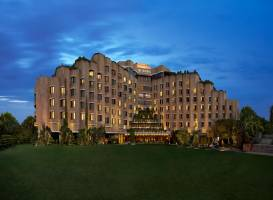 ITC Maurya New Delhi A Luxury Collection Hotel