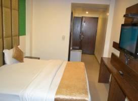 Hotel Guruvas Inn