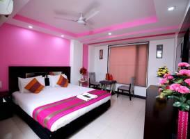Hotel Raj villa