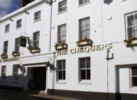 Swallow Chequers