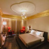 Design Hotel Chennai by Justa