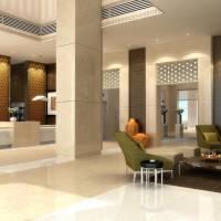 Hyatt Place Gurgaon/Udyog Vihar