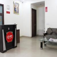 OYO Rooms Near DLF Phase 1
