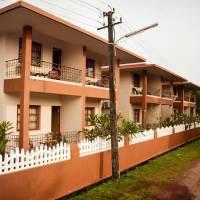 The Goan Courtyard Hotel