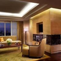 The Ritz - Carlton, Bangalore