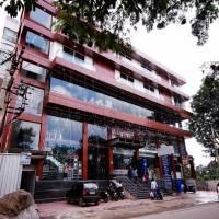 OYO Rooms Sarjapur Haralur Road