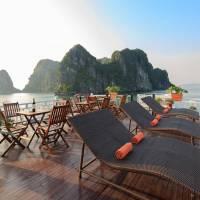 Halong Golden Bay Cruise