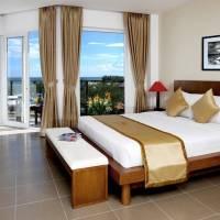 Unique Mui Ne Resort and Spa