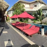 Mui Ne Hills Villa Hotel - previously Mui Ne Hills 1