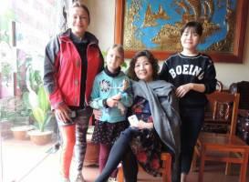 Dieu Linh Hotel