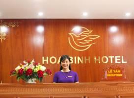 Hoa Binh Hotel