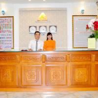 Ngoc Lam Can Tho Hotel