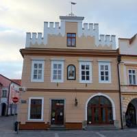 Vratislavsky Dum