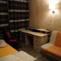 Apartment Teplice