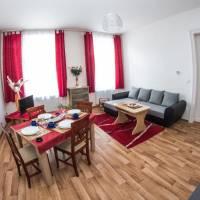 Apartman City Olomouc