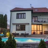 Villa Grande - Apartmany