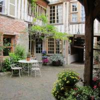 Chambres d'Hotes A L'ecole Buissonniere