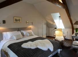 Chambres Houdaille