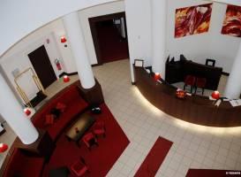 Hotel Savoie Leman