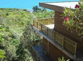 Villa avec vue mer a 180