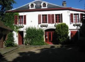 Chambres d'Hotes Closerie du Guilhat