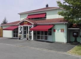 Hotel balladins Saintes
