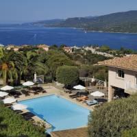 Residence & Motel Aria Marina
