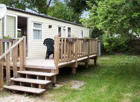 Holiday Home Land Rosted - Domaine de Kerlann