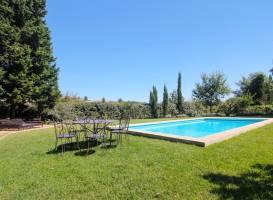 Villa in Maussane les Alpilles