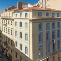 Hotel Carre Vieux Port