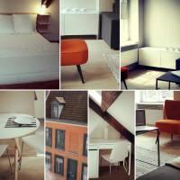 Appartements Lille Centre Ville