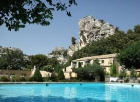 Baumaniere - Les Baux de Provence