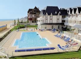 Pierre & Vacances Premium  Residence De La Plage »