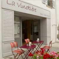 Hotel Spa La Vinotiere