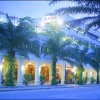Old Phuket