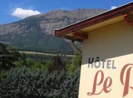 Hotel Economique Le Pavillon