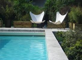 Hotel Restaurant les Jardins de Brantome