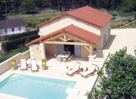 Holiday Home Les Murailles - 02
