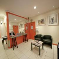 Residence AURMAT - Apartments in Boulogne Billancourt