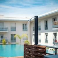 Zenitude Hotel-Residences Le Maestria