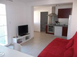 Appartement a Algajola