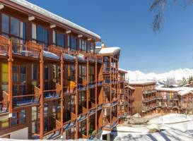 Residence Aiguille Grive