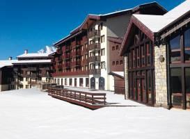 Hotel Vacances Bleues Belle Plagne