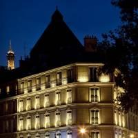 Marceau Champs-Elysees