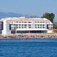 Otrant Beach
