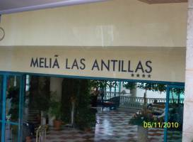 Melia Las Antillas (ex. Sandals Beaches)