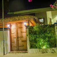 Rasdhoo Atoll Residence