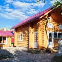 Cottage in Vitebsk